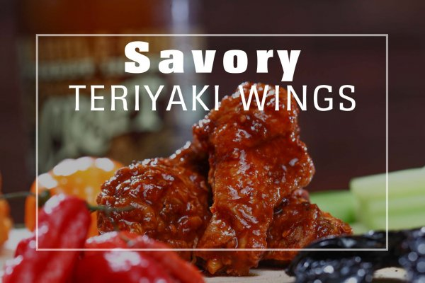 teriyaki-wings